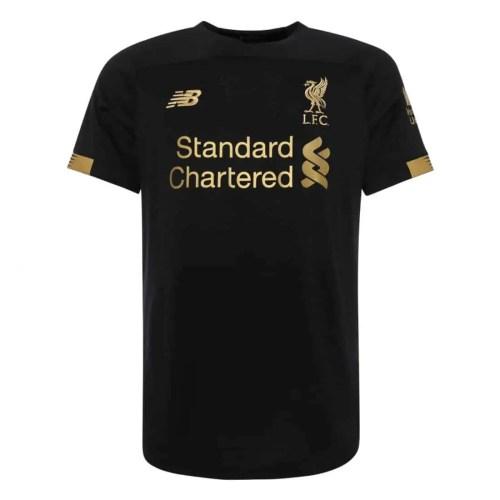 Liverpool GoalKeeper Kit 19-20