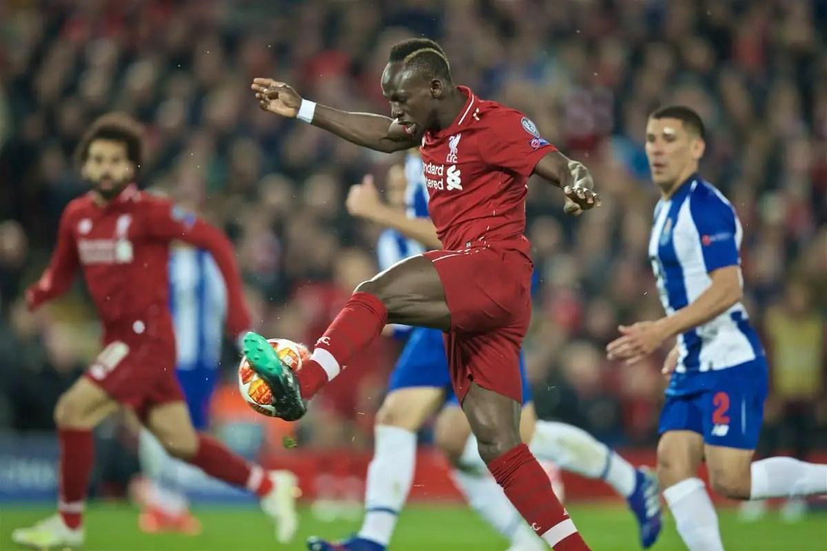Liverpool 2-0 Porto – As it happened & reaction