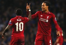 Porto vs Liverpool Highlights