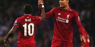 Porto vs Liverpool Highlights