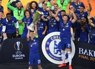 Chelsea vs Arsenal Highlights