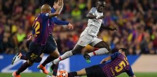 Barcelona vs Liverpool Highlights