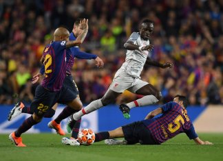 Barcelona vs Liverpool Highlights