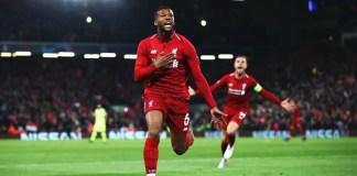 Liverpool vs Barcelona Highlights