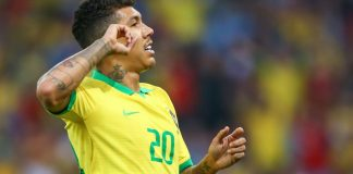 Brazil vs Honduras Highlights