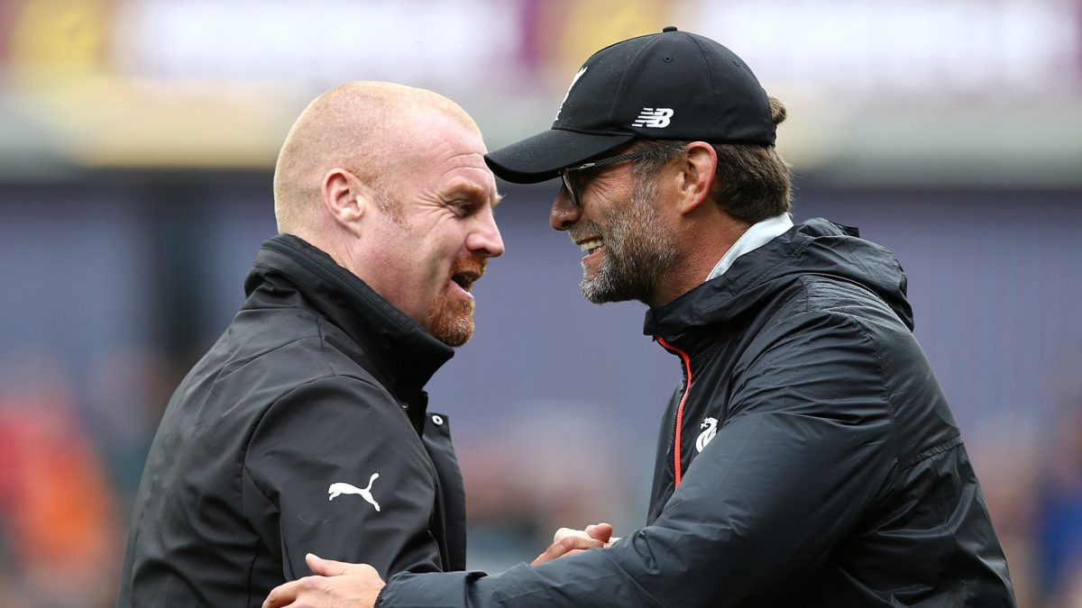Burnley 0-3 Liverpool – As it happened & reaction