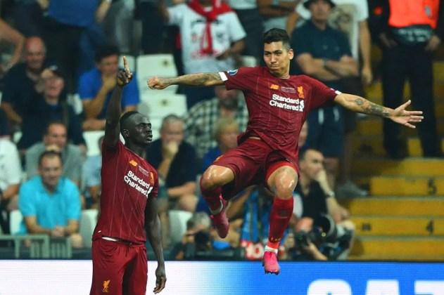 Liverpool Team vs Napoli
