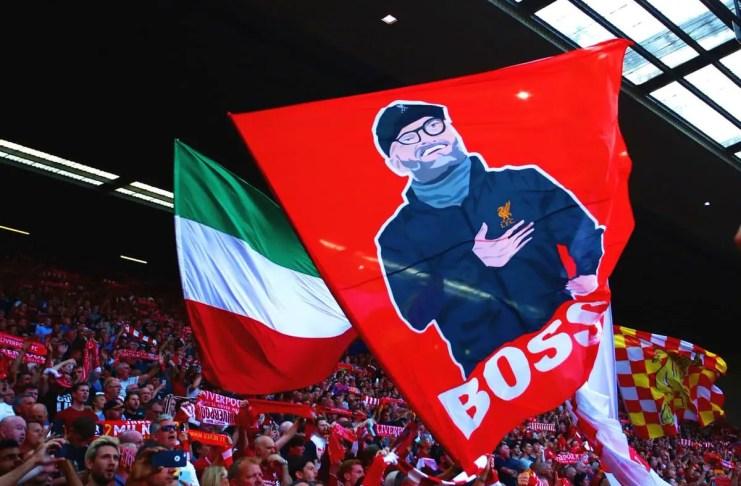 Liverpool - Photos