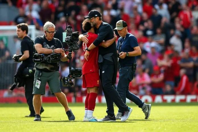 Jurgen Klopp - Liverpool FC News
