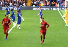 Chelsea vs Liverpool Highlights