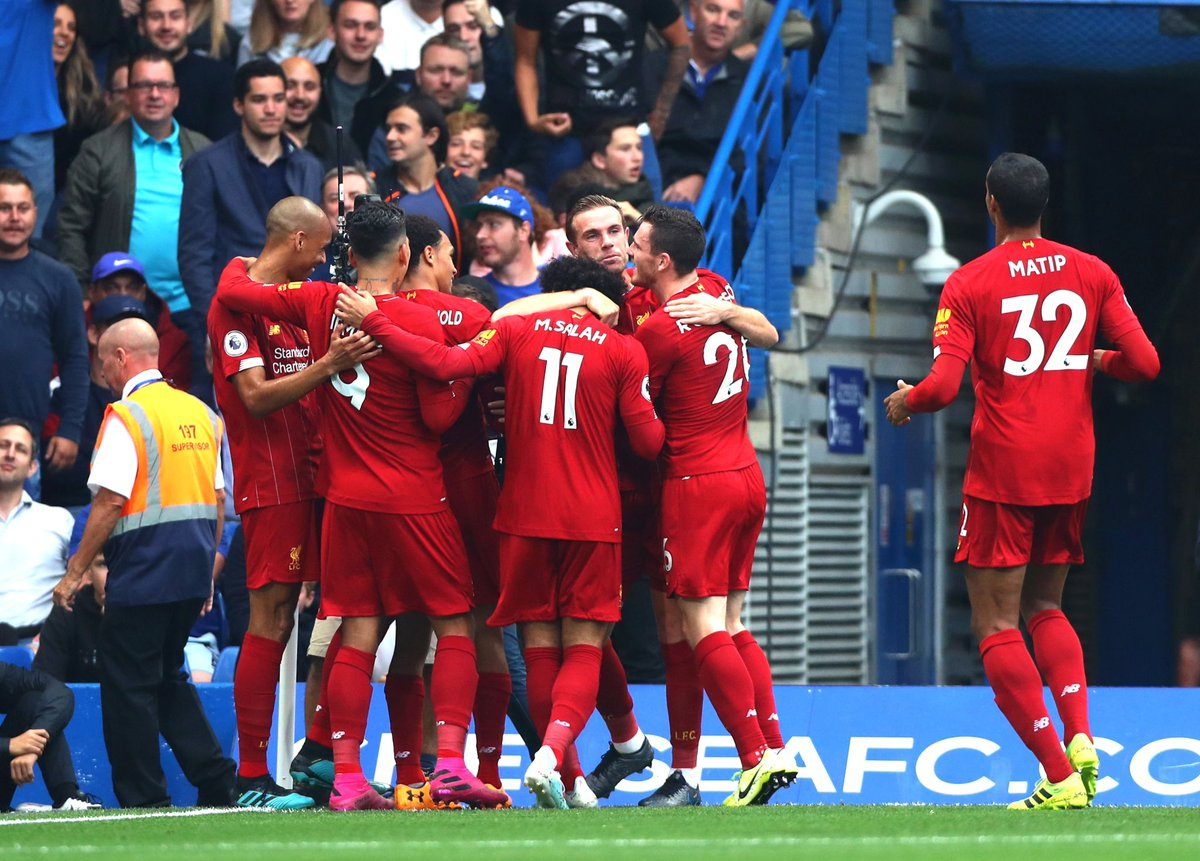 Liverpool to face Chelsea in FA Cup if young Reds pass Shrewsbury test