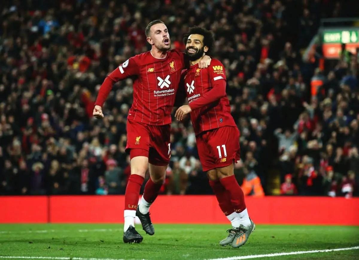Liverpool 2-1 Tottenham – Highlights and Goals (Video)