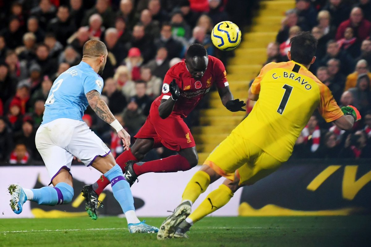Liverpool 3-1 Man City – Highlights and Goals (Video)