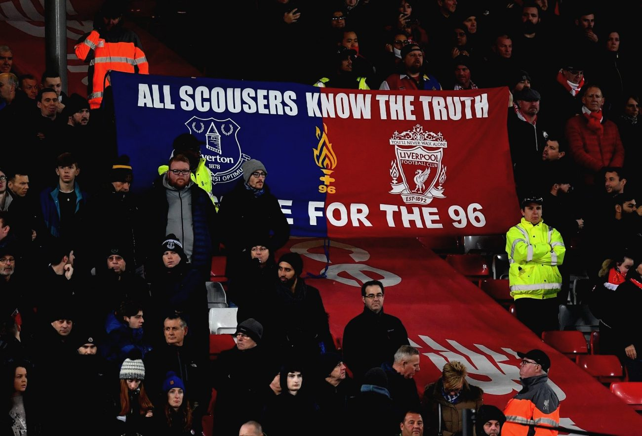 Liverpool 5-2 Everton – As it happened & reaction