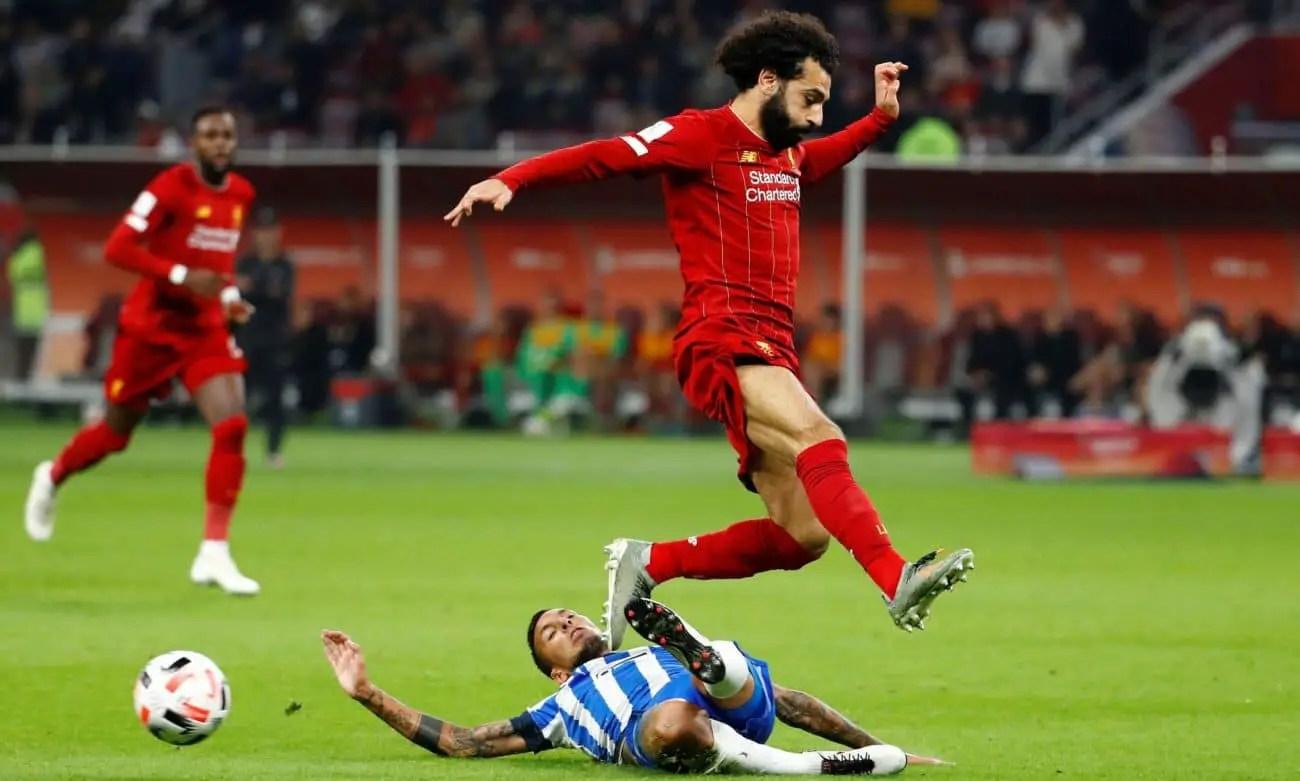 Monterrey 1-2 Liverpool – As it happened & reaction