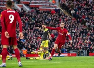 Liverpool vs Southampton Highlights