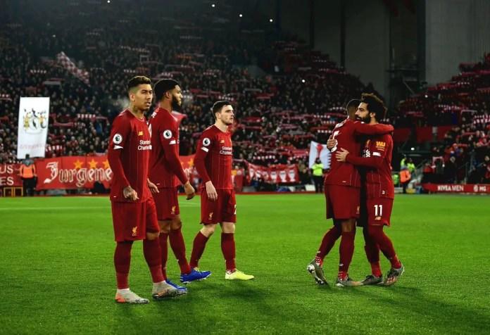 Liverpool vs West Ham Stream