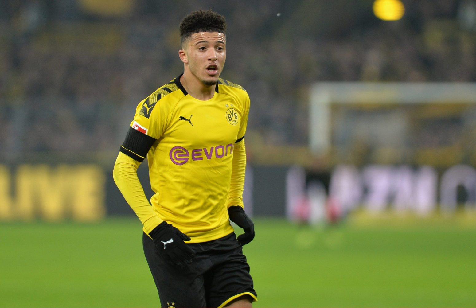 Journalist confirms Liverpool's interest in £100m deal for Dortmund star Jadon Sancho