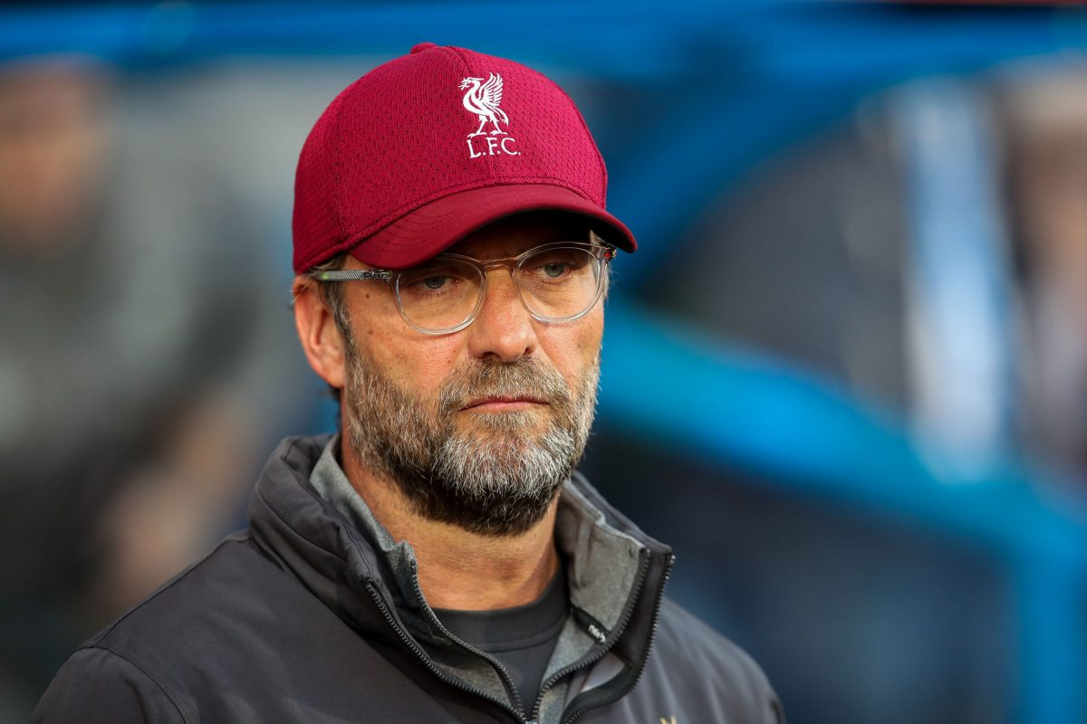 """I felt it physically"" – Jurgen Klopp admits he feared Liverpool would be denied Premier League title"