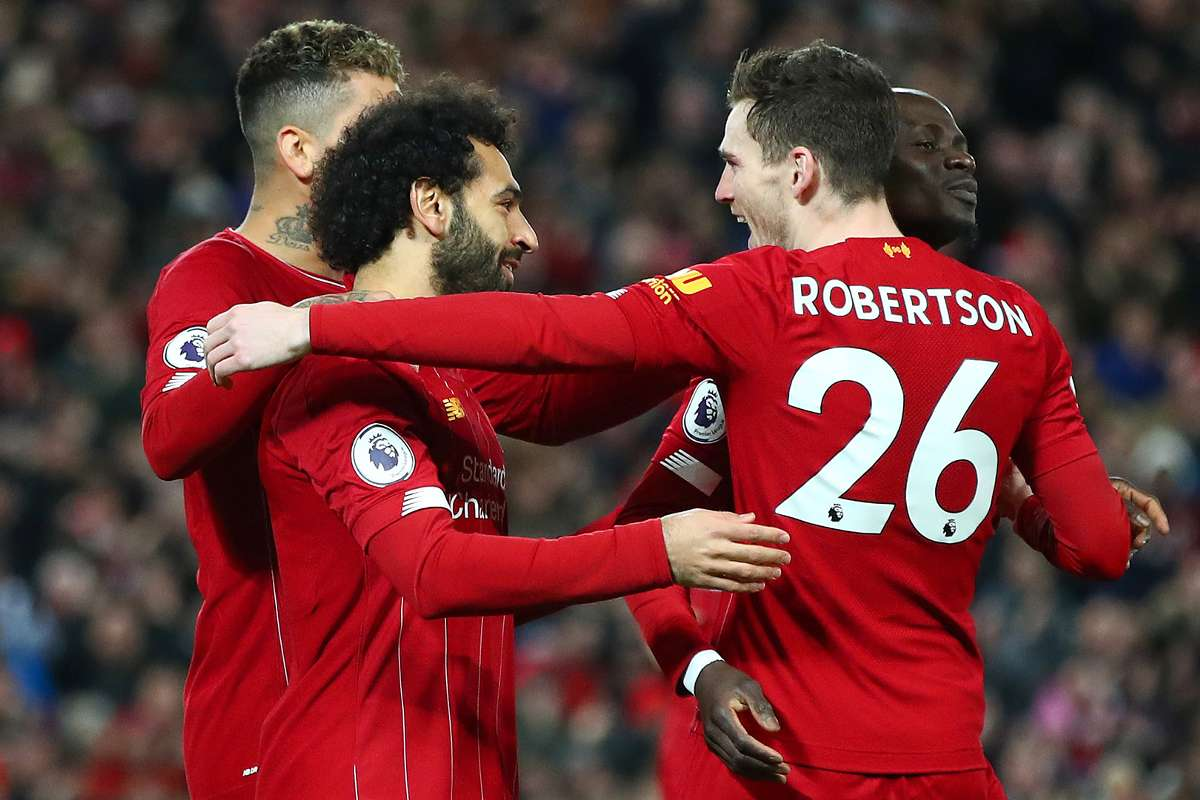 Jurgen Klopp insists Liverpool have clean bill of health but fitness concerns remain over Reds duo