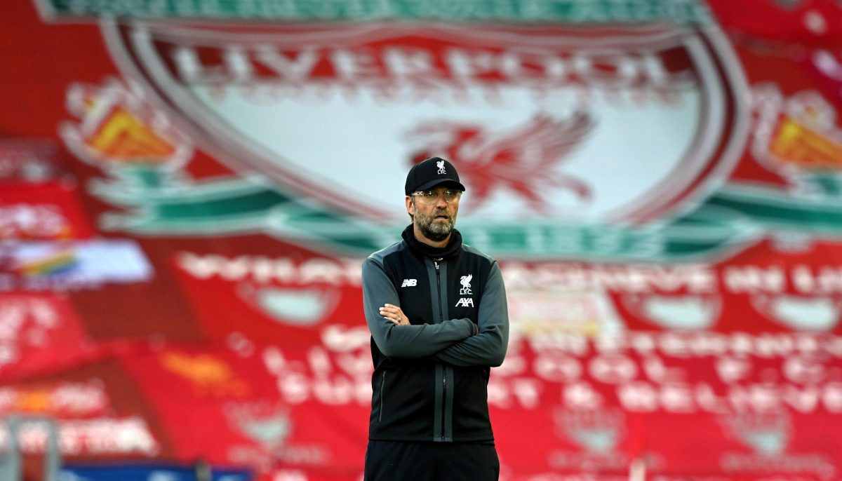 """Klopp prepared for """"obvious bulls***"""" if Liverpool fail to start next season in title-winning form"""