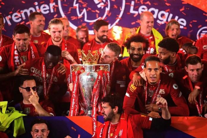 Liverpool - Premier League