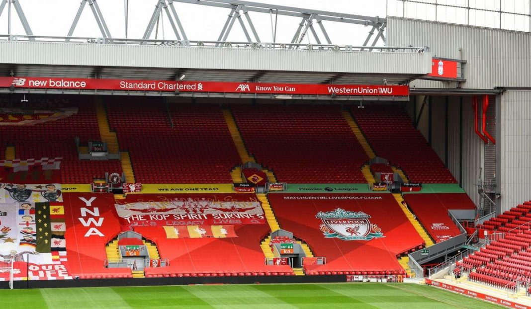 Liverpool FC vs Crystal Palace Stream