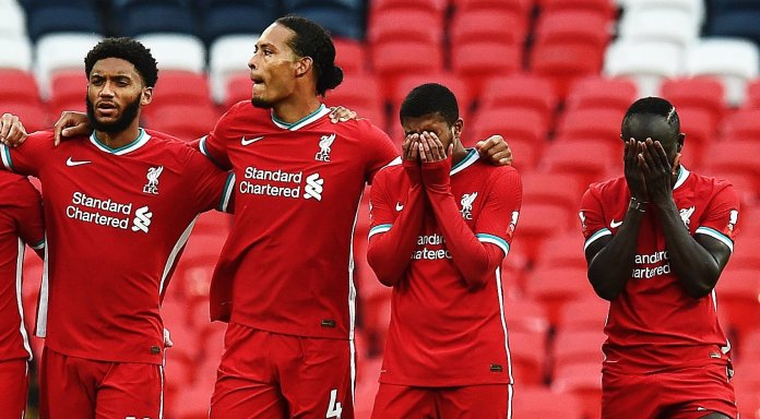 Jurgen Klopp pleased with Reds side despite Community Shield defeat -  Liverpool FC News