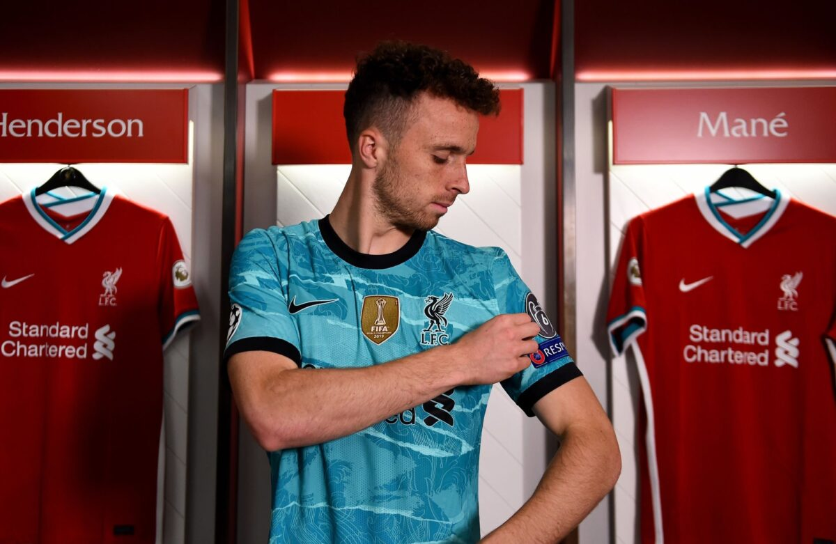 Jurgen Klopp explains how new signing Diogo Jota gives Liverpool a new dimension