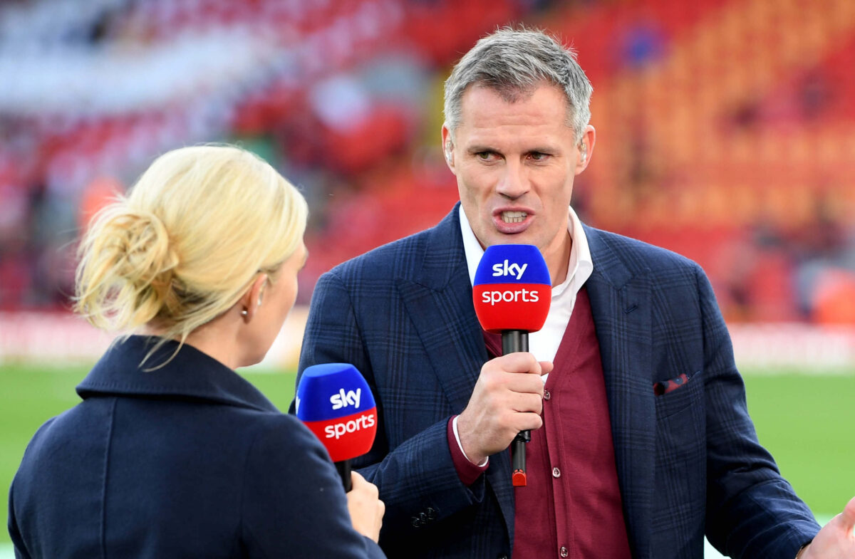 Jamie Carragher on Liverpool's transfer window and who Reds should sign this summer