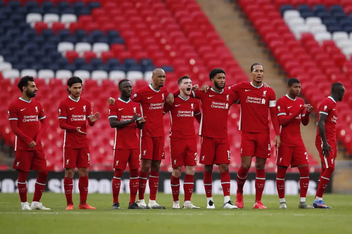 "Liverpool will back Jurgen Klopp & Michael Edwards ""sustainably"" in the transfer market"