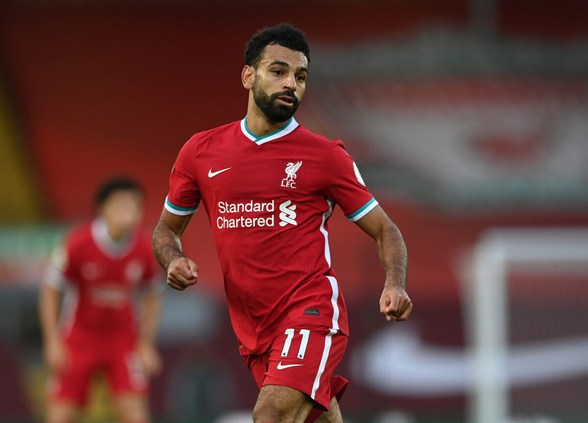 Mohamed Salah reflects on Liverpool's thrilling opening day win over Leeds