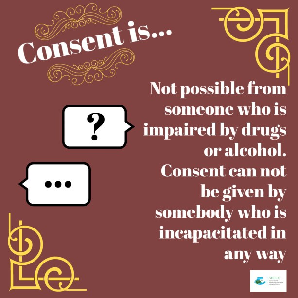 Consent is (4)