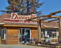 Dunneville (Not part of Casa de Fruta, but great Tri-Tip sandwiches)