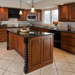 Kitchen Refacing Digital Timers Cabinet Let S Face It