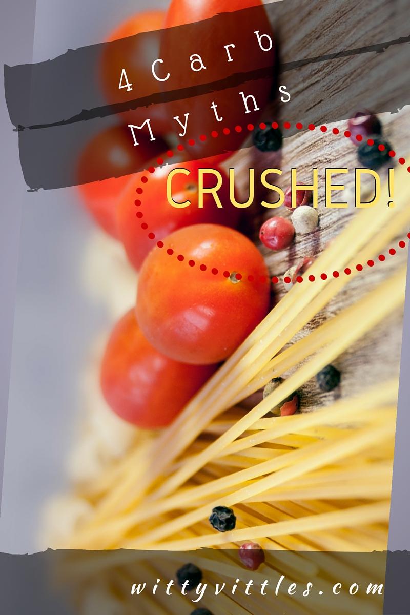 Carb Myths