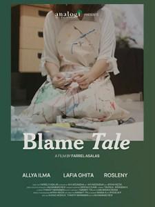 Blame Tale 300x400