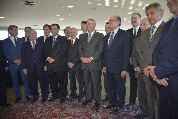 """Gilmar Mendes prevê """"intensa judicialização"""" nas eleições de outubro"""