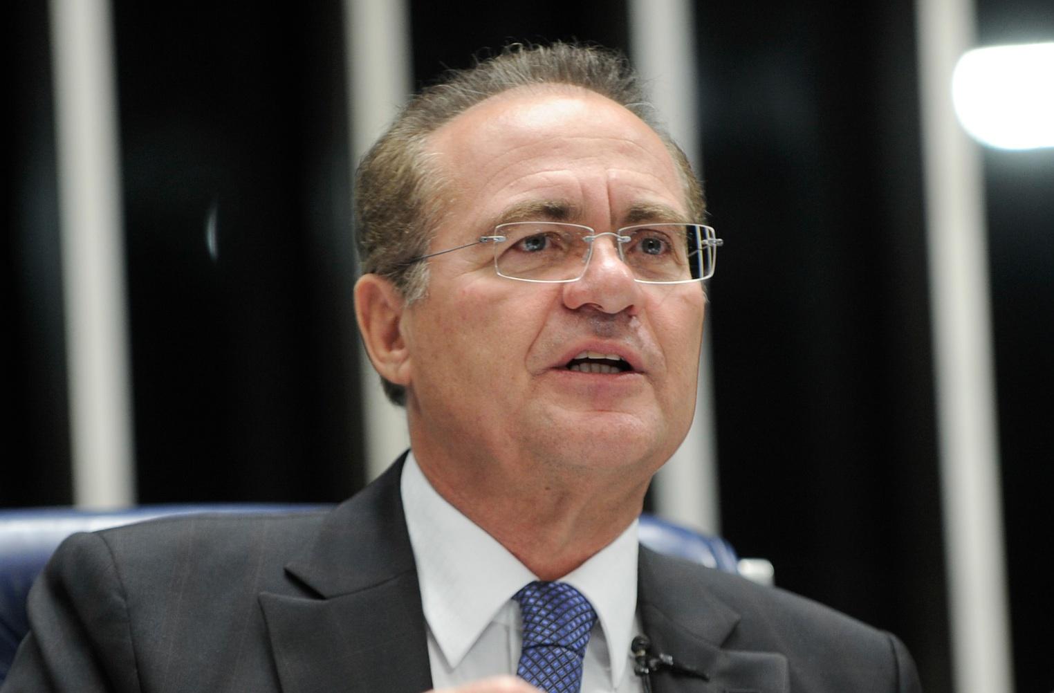 Renan confirma votação final de impeachment após Olimpíada