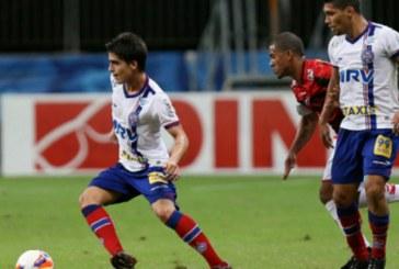 Com desfalques, Bahia tenta afastar má fase na Série B contra o Oeste-SP