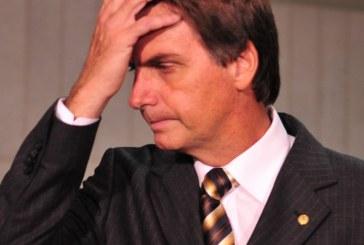 Conselho de Ética instaura processo disciplinar contra Jair Bolsonaro