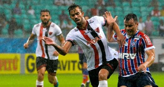Após fim de jejum, jogadores do Bahia destacam volta da confiança