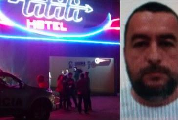 Alvo da Polícia Federal ligado a Eduardo Campos é encontrado morto em motel