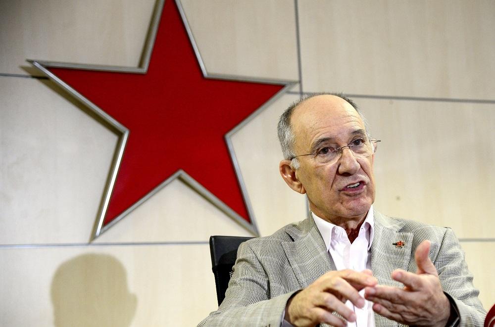 PT não vai largar os 'golpistas' nas eleições