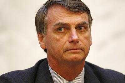Bolsonaro no Conselho de Ética