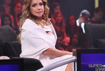 Colunista afirma que Daniela Mercury sai do Superstar com fama de antipática