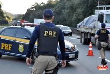 Rodovias Federais na Bahia registram nove mortes e 77 feridos no período junino