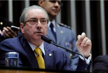 Segundo aliados, Cunha diz que pode renunciar à Câmara em troca de acordo