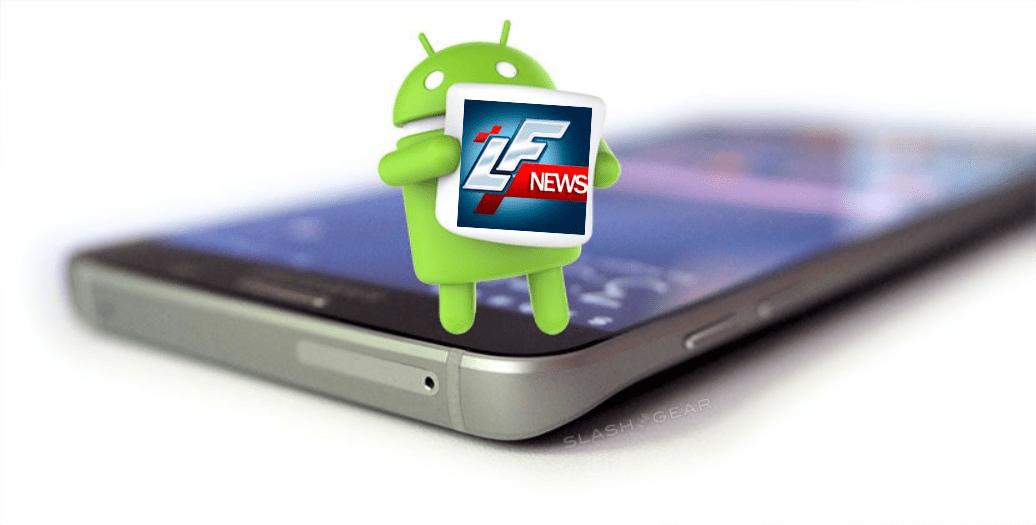 Samsung pode trazer novo visual para o Android