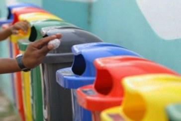Apenas 18% dos municípios no Brasil têm alguma iniciativa de coleta seletiva